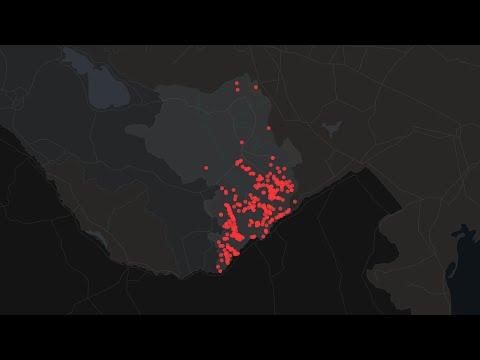 Конфликт в Карабахе-2020: с первого дня до последнего перемирия