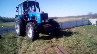 Трактор Беларус  МТЗ 1221.2 Псков от ООО