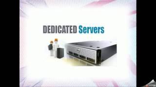 Internet Hosting Service with Dedicated Hosting