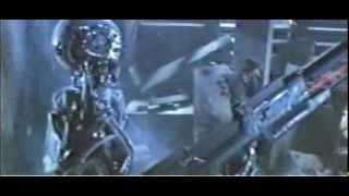 Terminator 2 3D   Battle Across Time 1996 Sub español