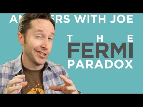 The Fermi Paradox - 10 Mind-Blowing Explanations