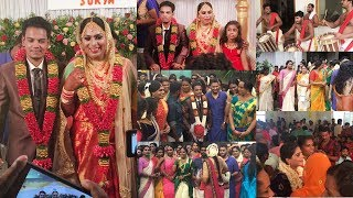 ചരിത്രംകുറിച്ച ട്രാന്സ്ജെന്ഡര് വിവാഹത്തിന്റെ പ്രസക്ത ഭാഗങ്ങള് കാണാം...I Surya Ishaan wedding