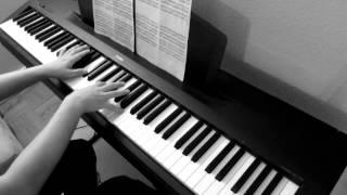 Longing/Love-George Winston あこがれ/愛-ジョージ・ウィンストン 【piano】