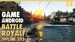 10 Game Android Offline Battle Royale Terbaik 2020