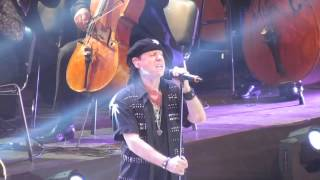 Scorpions With Orchestra - We Don't Own The World, Live In Kiev, Palace Of Sports, 07.11.13