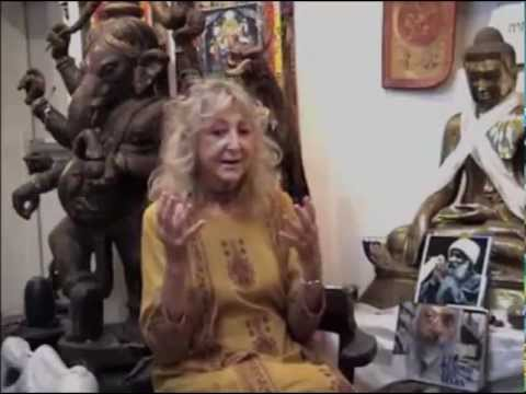 Margot Anand Talks On Tantra : zouddha.com