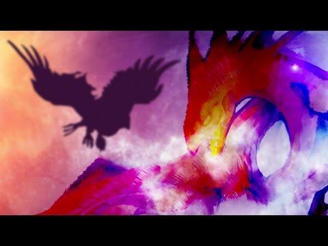 Molly Moon — Сверхновая (Phoenix Song DOTA 2)