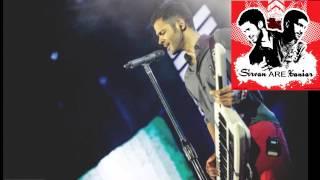 Sirvan Khosravi & Zaniar - Are (remix) - Karaoke By Sohrab Safa