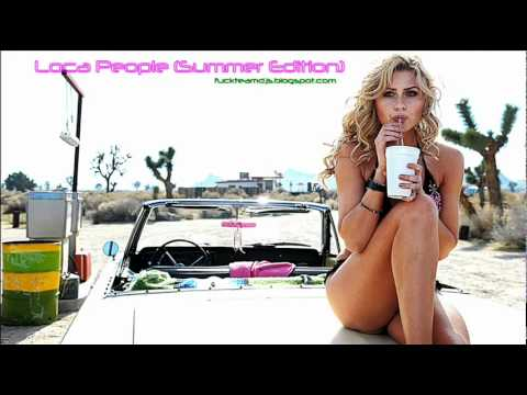 Sak Noel - Loca People (Summer Edition) K-POP Lyrics Song