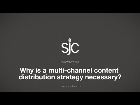 How a Multi-Channel Content Marketing Strategy Builds Lasting Consumer Relationships