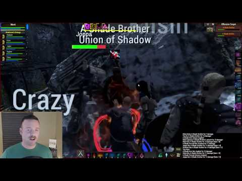 Green Chat - #13 Pantheon, Unity, Me, You, Lets Go!