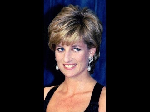Jim Fetzer Phd and Laurence de Mello - Princess Diana death part 1 of 2
