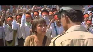 Banda Sonora Mas Alla de Rangun