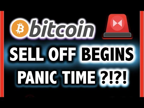 sell-off-begins!!-bitcoin-going-down?!-⚠️crypto-analysis-ta-today/-btc-cryptocurrency-price-news-now