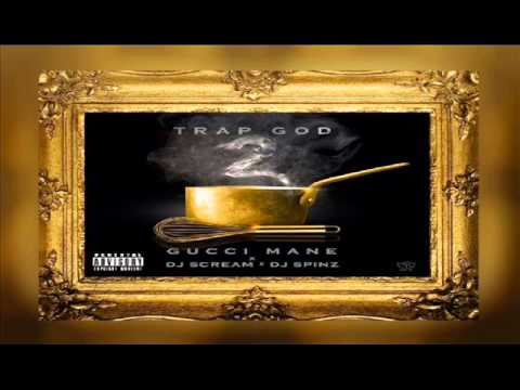 Gucci Mane - Cant Interfere Wit My Money (Trap God 2)