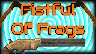 Fistful of Frags | Addicting Indie FPS on Steam | [FREE]