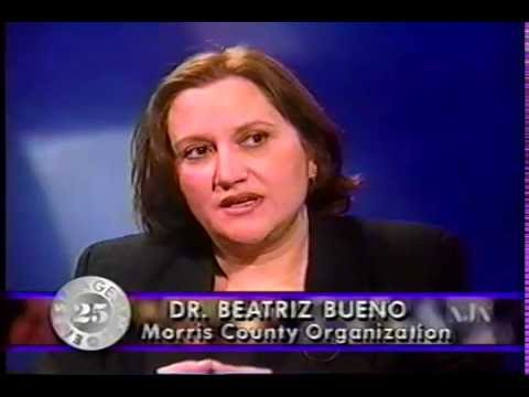 Miguel Perez hosts NJN's Images/Imagenes -- Alzheimer's