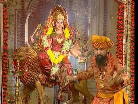 Maiya Ri Maiya [Full Song] Ye Maa Ka Jagrata Hai