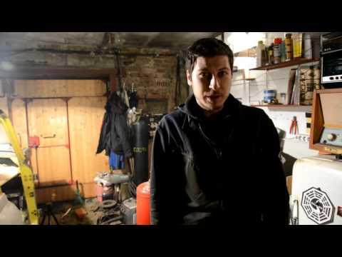 Как сделать тепло в гараже