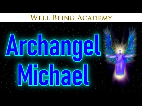 �� ��️ Call Archangel Michael NOW For Protection, Good Sleep, Relax Your Mind & Body, Study ☯ 056