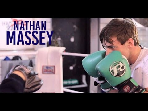 Training Promo | Nathan Massey