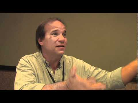 Otakon 2011:  Tony Oliver Interview: Part 2