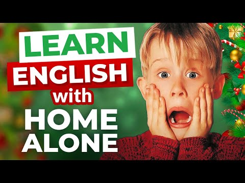 Learn English With Home Alone