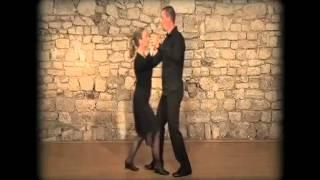 Apprenez à danser : La Valse - Partie 1