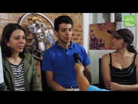 Geobici, la primera empresa de delivery en bicicleta del Perú