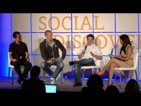 Glimpse Conference SF 2013: Dating Discovery