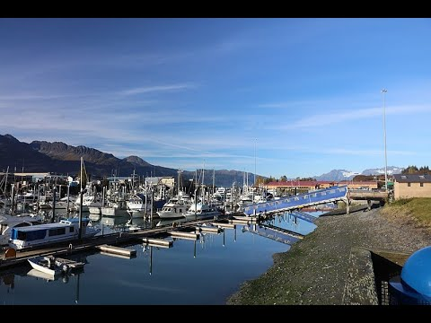Big changes planned for Valdez ports and harbors
