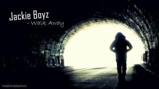 Jackie Boyz - Walk Away (BEAUTIFUL RnB)