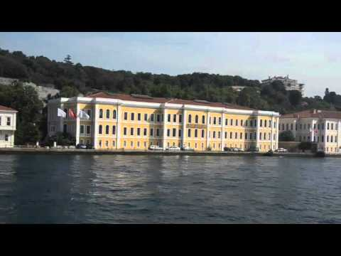 Bosphorus Turkish Music.wmv