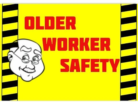 5 Steps to Healthy Aging at work