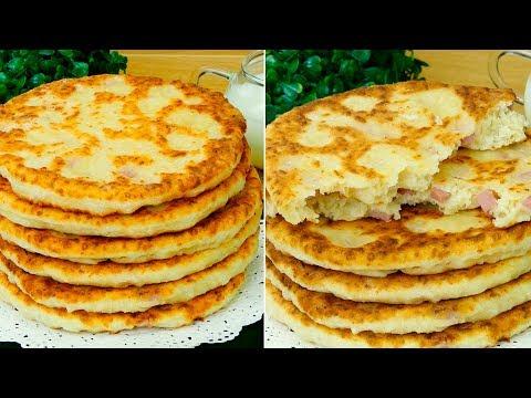 tourtes-au-jambon-et-fromage---une-recette-adaptée-du-carnet-de-ma-grand-mère-!-│-savoureux.tv