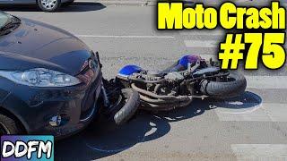 Analyzing Motorcycle Crashes & Close Calls