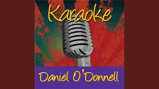 Follow Your Dream (In The Style Of Daniel O'Donnell)