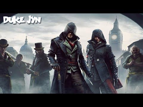 Assassins Creed Syndicate Película Completa Español