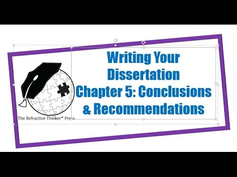 Writing the Implications Section  Explaining How Your Study     Dissertation implications section