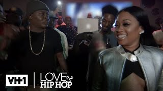Trick Daddy Spots His Wife At the Club 'Sneak Peek' | Love & Hip Hop: Miami