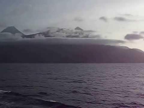 Ilha do Fogo