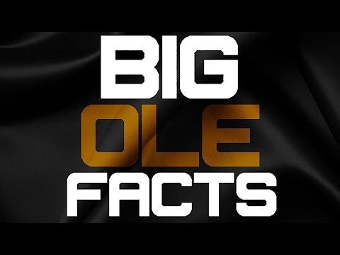Jose Guapo - Big Ole Facts Feat. Cool Amerika