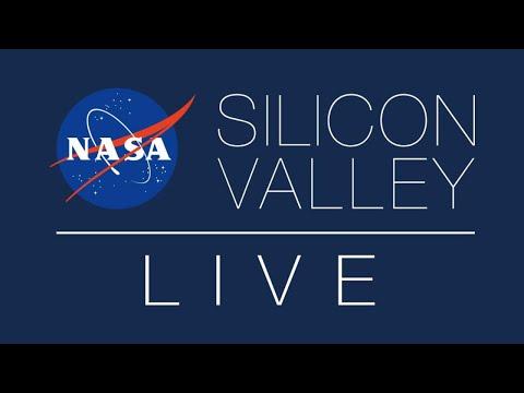 NASA in Silicon Valley Live - Halloween Episode