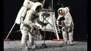 To The Moon and Back: a Space Race Documentary