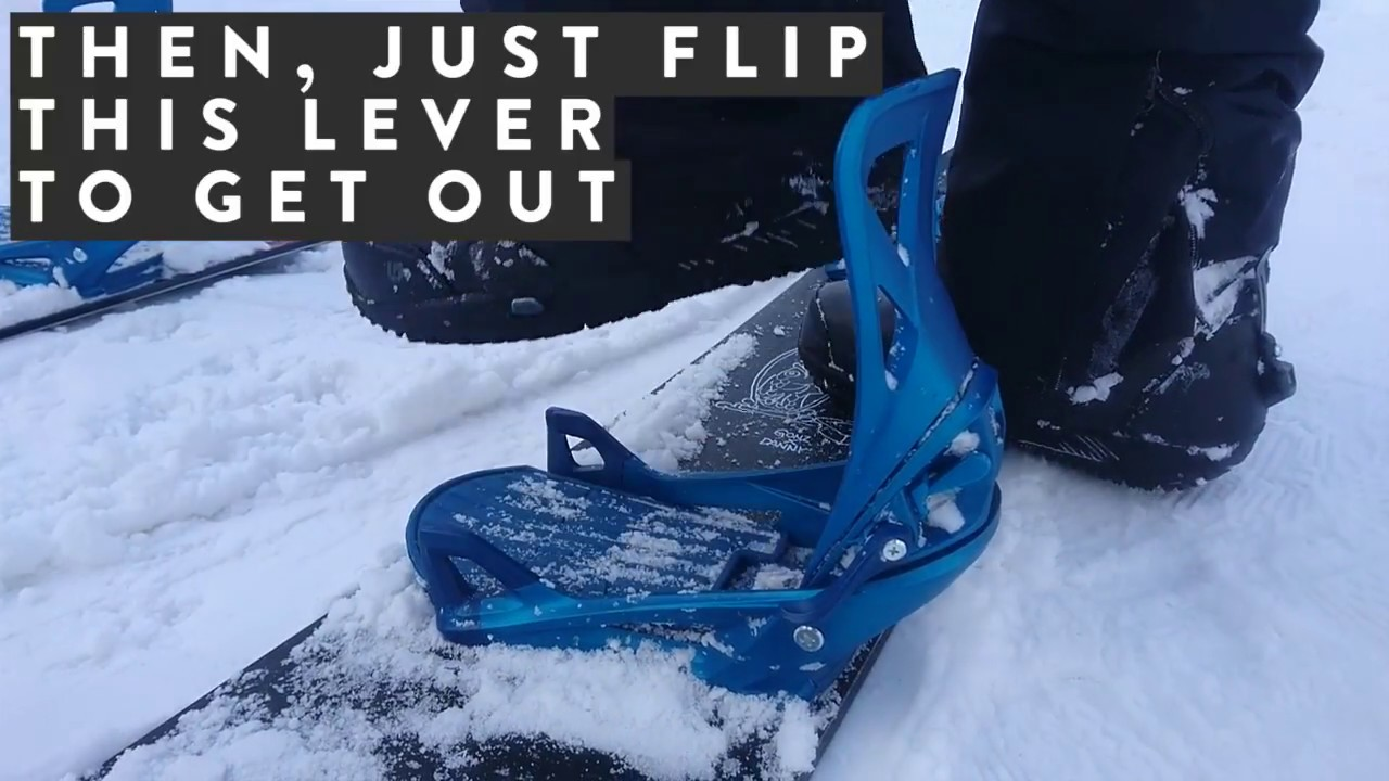 5b5e652f524 Tested - The New Burton Step On Binding System. Whitelines Snowboarding