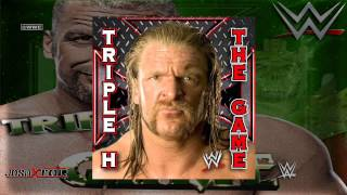 WWE: The Game (Triple H) by Motörhead & Jim Johnston