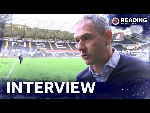 """We couldn't get that goal to give us the belief"" 