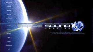 DJ Atmosfera- Space Sound(Psychedelic Trance Mix)