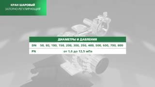 3D видеопрезентация арматуры - сборка по составным частям арматуры завода Гусар