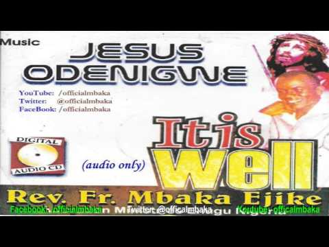 Jesus Odenigwe feat hit single